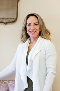 Carrie Chanos, PA-C, Denver Health Coach & Physician Assistant Certified