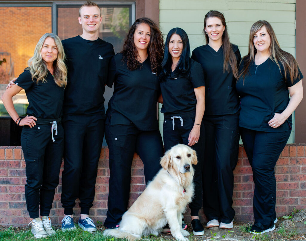 Denver Infusion Therapy Team